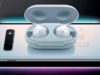 Galaxy wireless earbuds