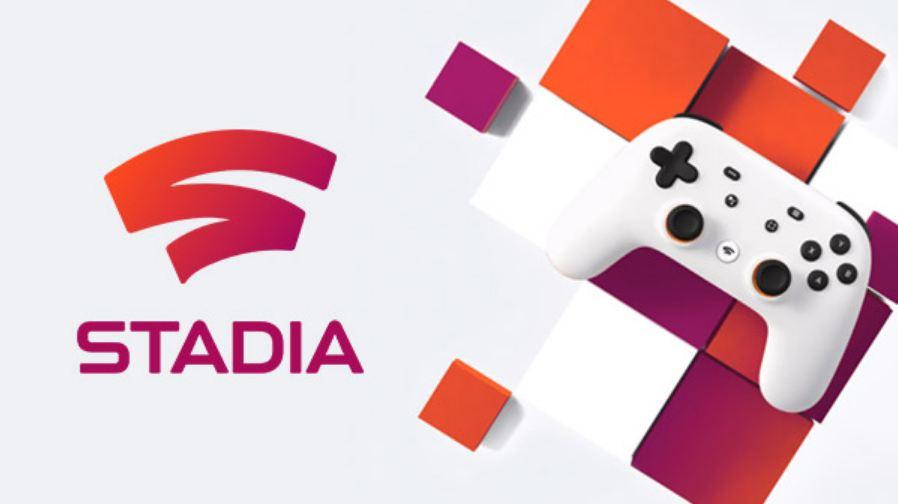 Google stadia gaming service