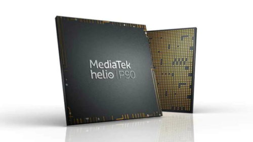 MediaTek Helio P90 processor