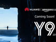 Huawei Y9 price