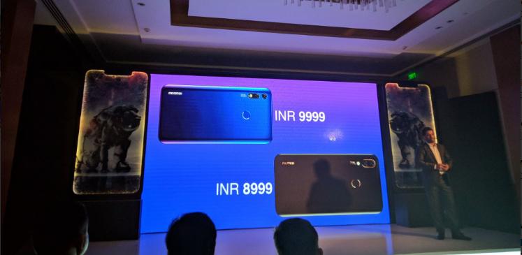 Micromax Infinity N-series price