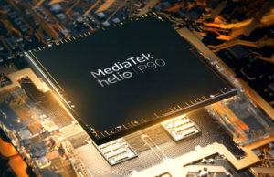 MediaTek Helio P90 processor