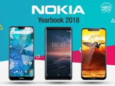 Nokia's Yearbook 2018