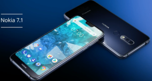 Nokia 7.1 price and features