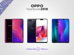 Oppo Yearbook 2018