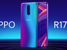 Oppo R17 Pro review design and display