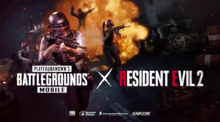 PUBG Mobile Update With Zombie Mode Release On Feb 19 Confirmed