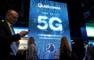 Qualcomm 5G modem