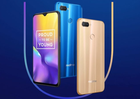 Realme U1 Launched In India