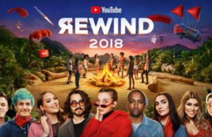 YouTube Rewind 2018 Video