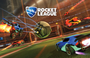 Rocket League Cross Platform on PS4