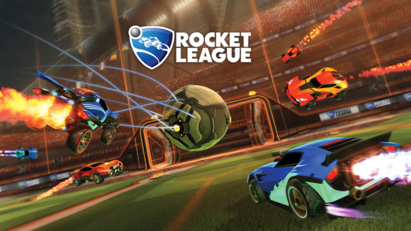 Rocket League Cross Play Now Live On Every Console Even Ps4