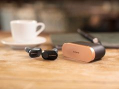 Sony WF-1000M3 noise cancelling headphones thinkingtech