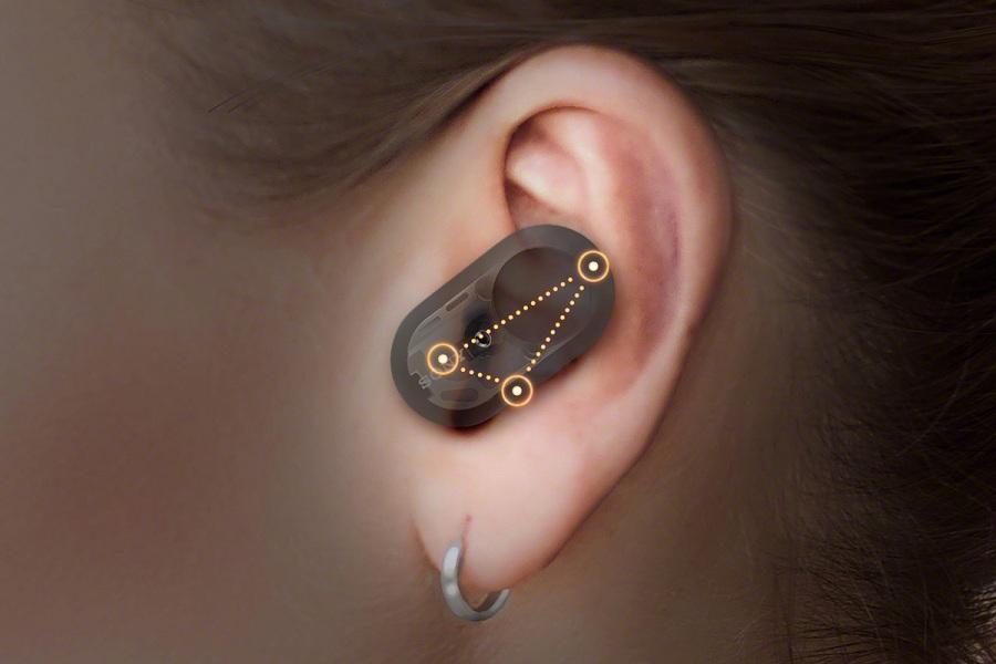 Sony WF-1000M3 ear fit thinkingtech