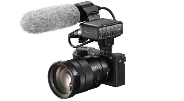 Sony A6400 Camera Price Availability Features In India