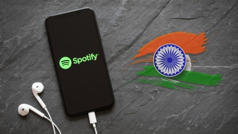 Spotify India