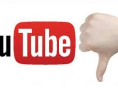 Most Disliked YouTube Videos
