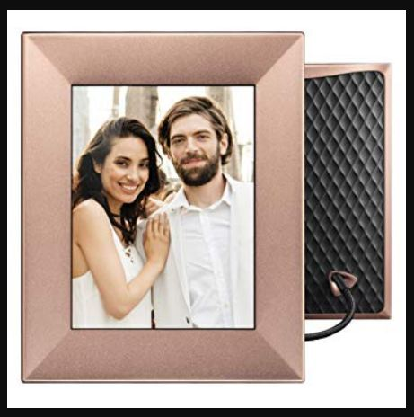 Wi-fi Digital Photo Frames