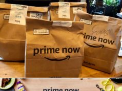 amazon restaurants food delivery India thinkingtech