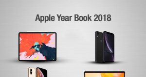 Apple's Year Book 2018
