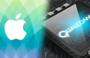 Apple vs Qualcomm battle