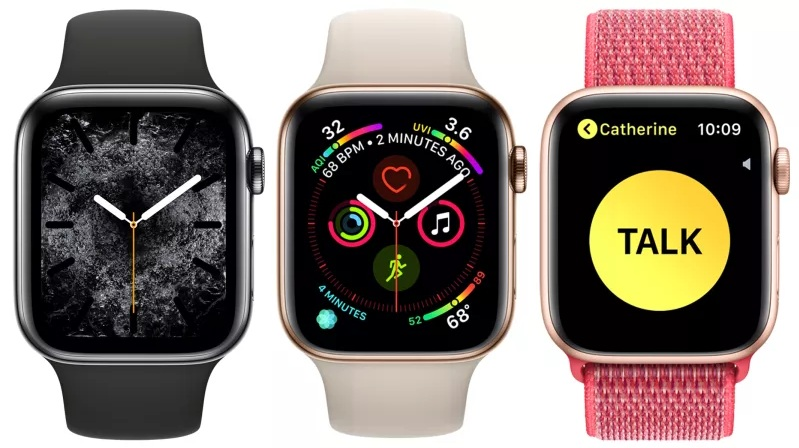Best Smartwatch 2019 for iOS