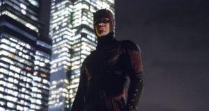 Marvel's Daredevil show canceled
