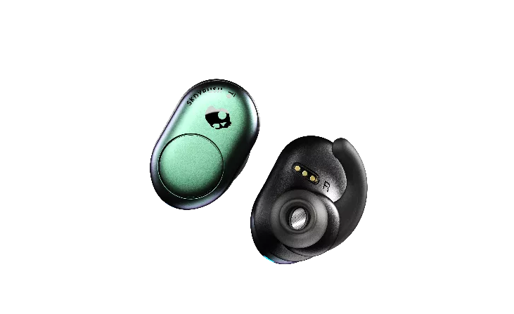 Skullcandy wireless earbuds color