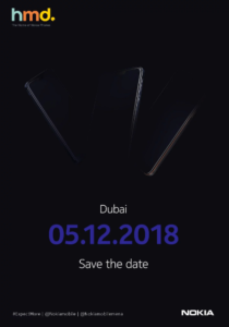 Nokia's Launch Event