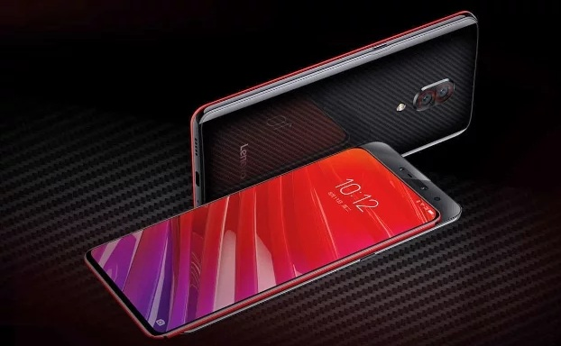 Lenovo Z5 Pro GT With Qualcomm's Snapdragon 855 SoC Launched