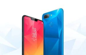 Android Pie Update in Realme phones