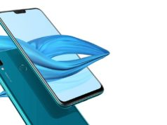 Huawei Y9 display