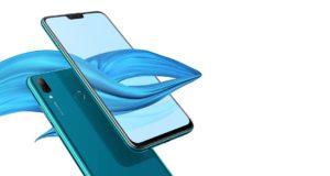 Huawei Y9 display