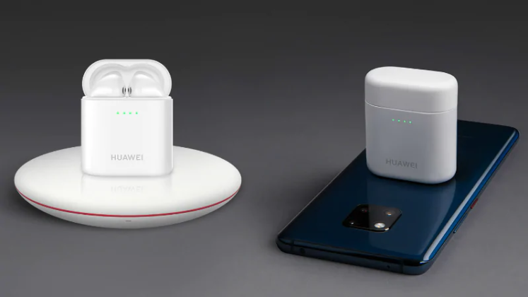 Huawei Freebuds 2 Pro color variants