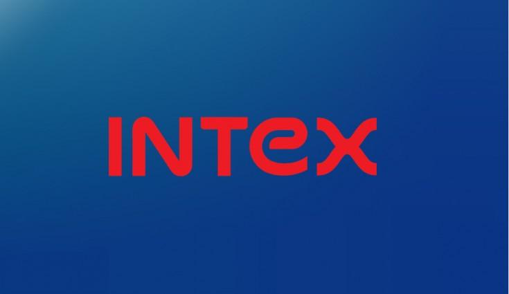 Intex Feature Phone