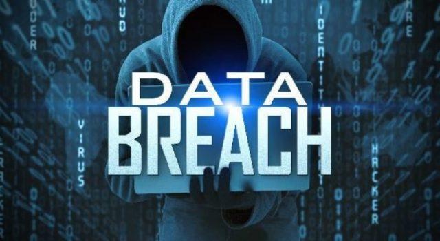 largest data breaches