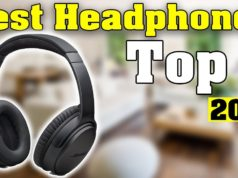 Top 5 Headphones 2018