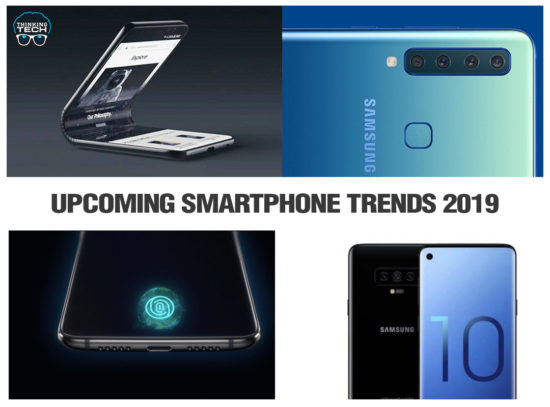 Upcoming Smartphones 2019