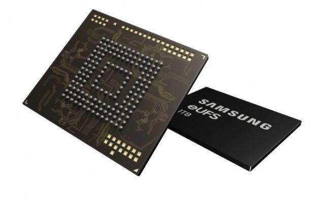 Samsung 1TB UFS