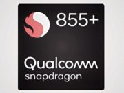 snapdragon 855 plus thinkingtech