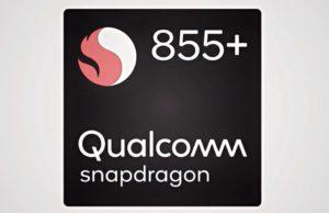 snapdragon 855 plus thinkingtech