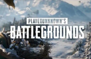 PUBG Vikendi Snow Map Update for mobile