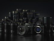 upcoming cameras