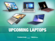 upcoming laptops