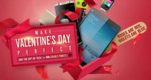 Valentine's Day tech gifts